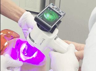 一宮市のインプラントクリニック・オーキッド歯科では他院では取り入れることの少ない最新の機器を導入しています
