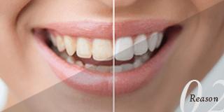 笑顔に特化した審美歯科