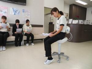 障害者歯科医療について