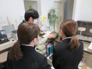 新型コロナウイルス・歯科医療安全対策研修会